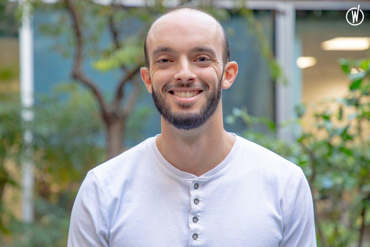 Rencontrez Rémi, Product Manager - Qualisocial