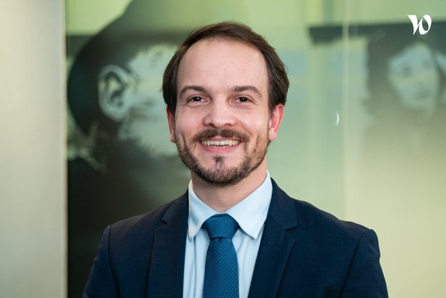 Rencontrez Antoine, Inspecteur - BRED Banque Populaire
