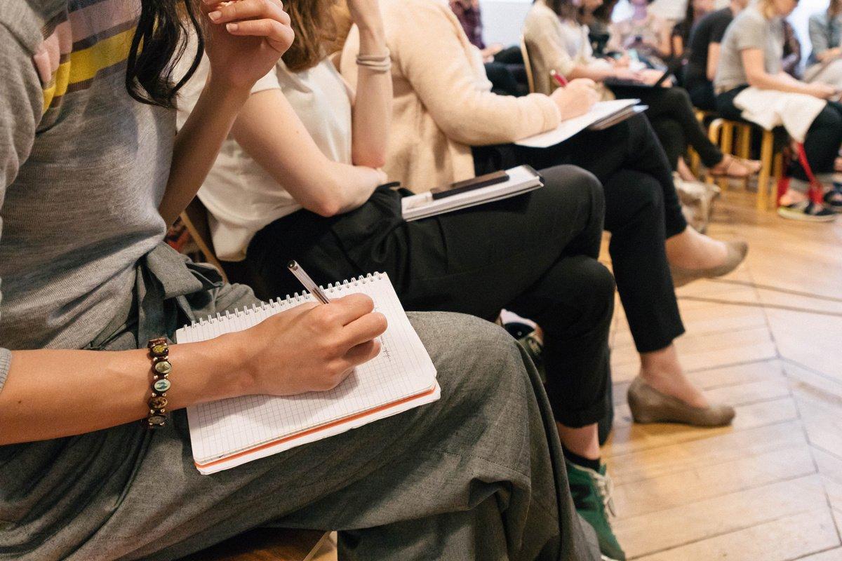Entretien de groupe : penser collectif et se démarquer !