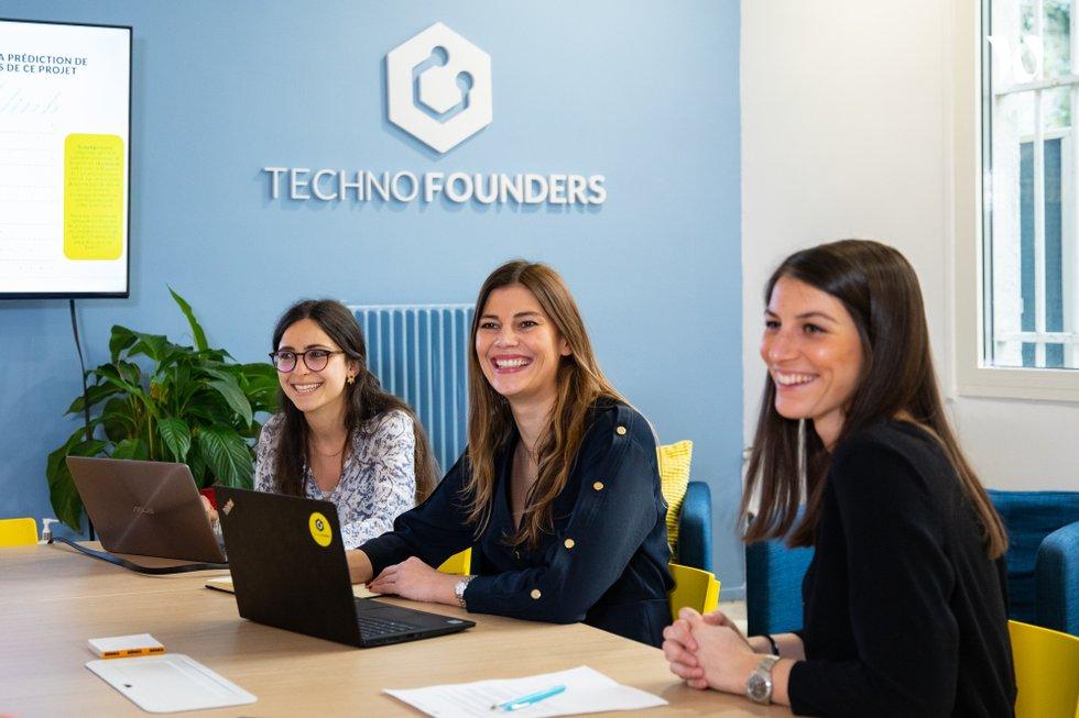 Technofounders