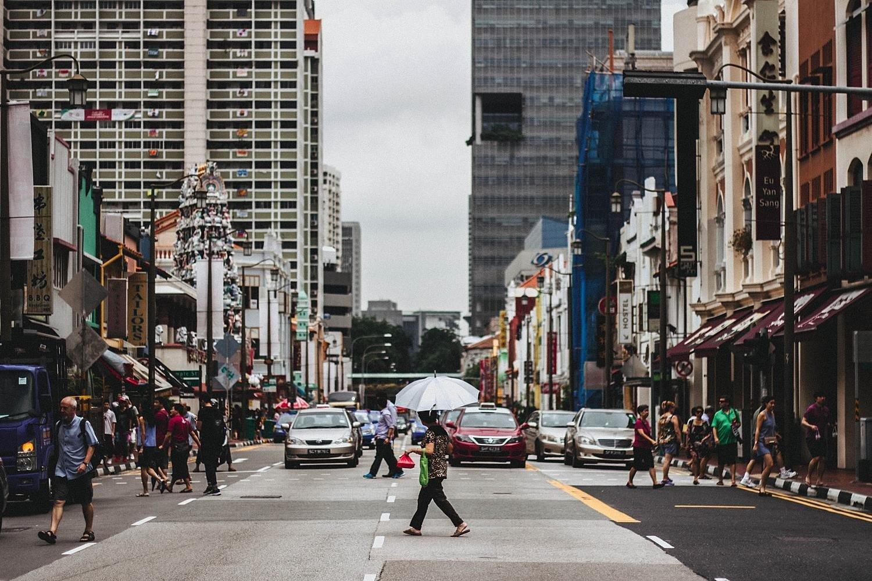 Partir travailler à Singapour : conseils et démarches