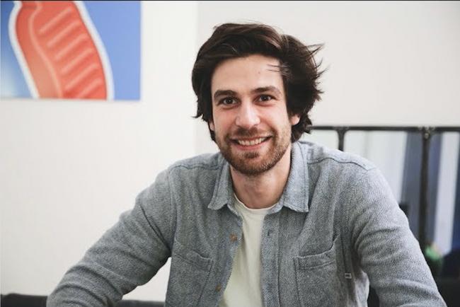 Rencontrez Alexandre, Co-fondateur - VAPE47