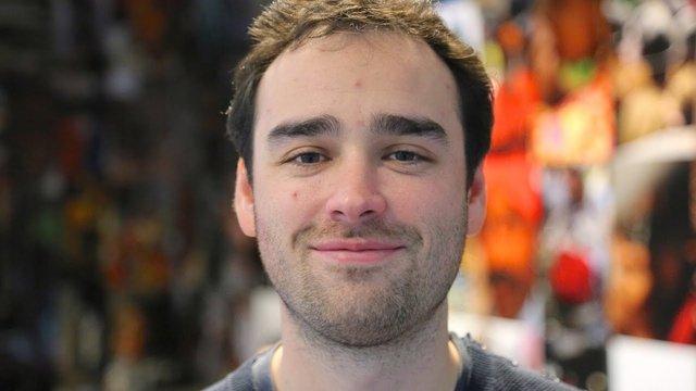 Rencontrez Benjamin, Ingénieur D'études chez LCL -  Groupe Crédit Agricole