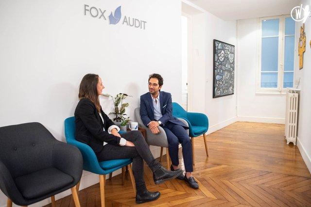 Fox Audit