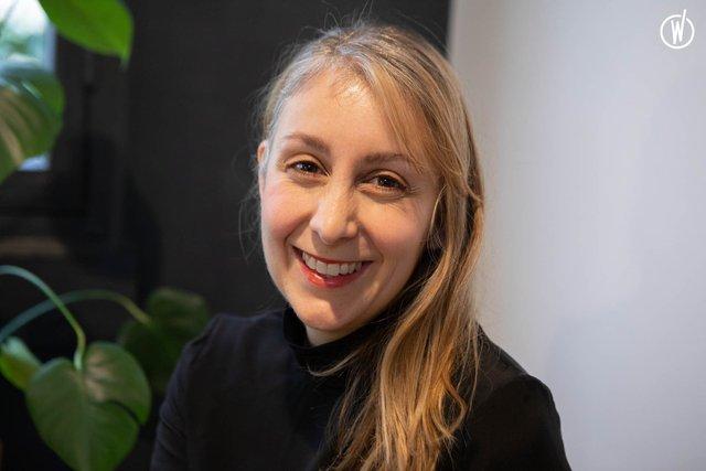 Meet Nathalie, Client Partner - AKQA