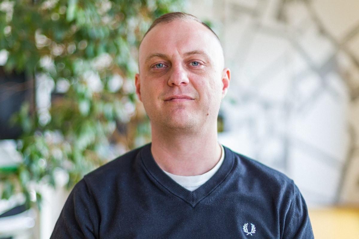 Meet Julien, Developer Backend - MakeMusic Paris