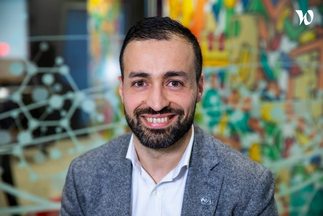 Rencontrez Idir, Directeur du développement - ISOFIS