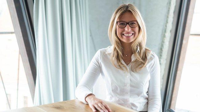 Kristýna Nosková, Advokátka - Dentons