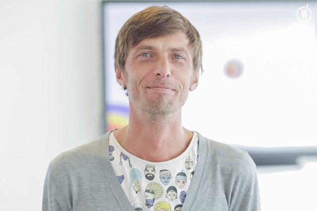 Rencontrez Ronan, Directeur Général - Ideactif