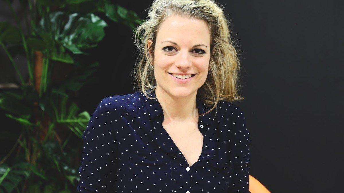 Lucie Lesage  - beNext
