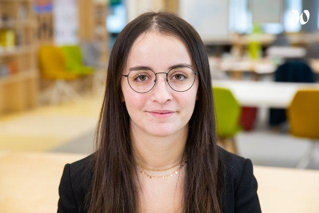 Rencontrez Agathe, Architecte Google Cloud - Deloitte