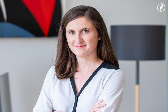 Rencontrez Coralie, Data Analyste - Spallian