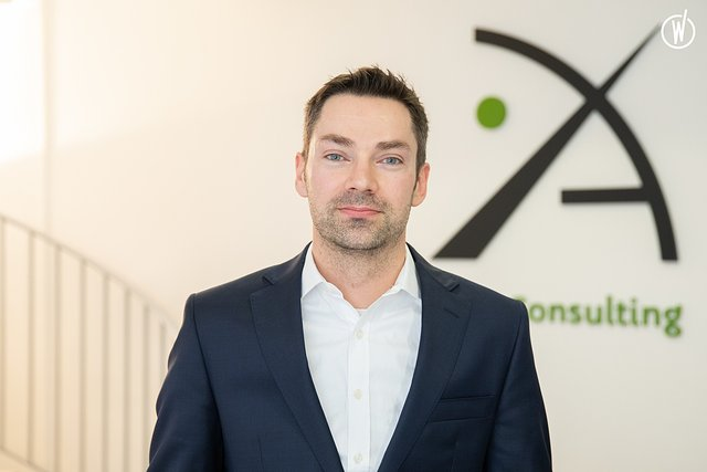 Rencontrez Florent Chappelon, Associé - All'in Consulting