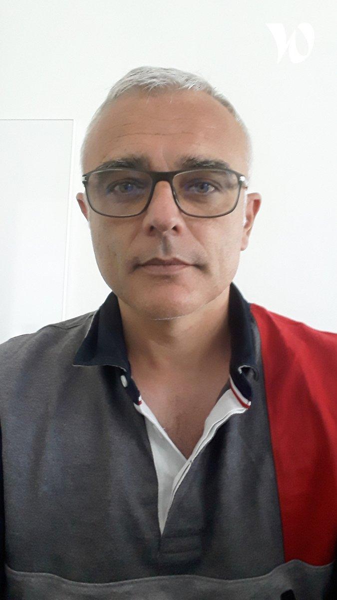 Rencontrez Marc, conseiller vente à distance - MAIF