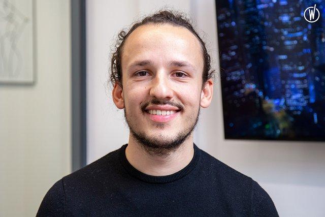 Rencontrez  Rodolphe, Développeur Fullstack - Renovation Man
