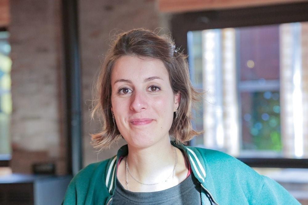 Rencontrez Manon, Chef de Camp - Huttopia