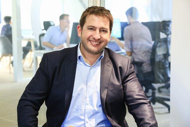 Rencontrez Jean-Sébastien, VP Sales - DigitalRecruiters