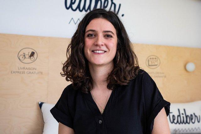 Rencontrez Lucile, chargée d'expérience client - Tediber