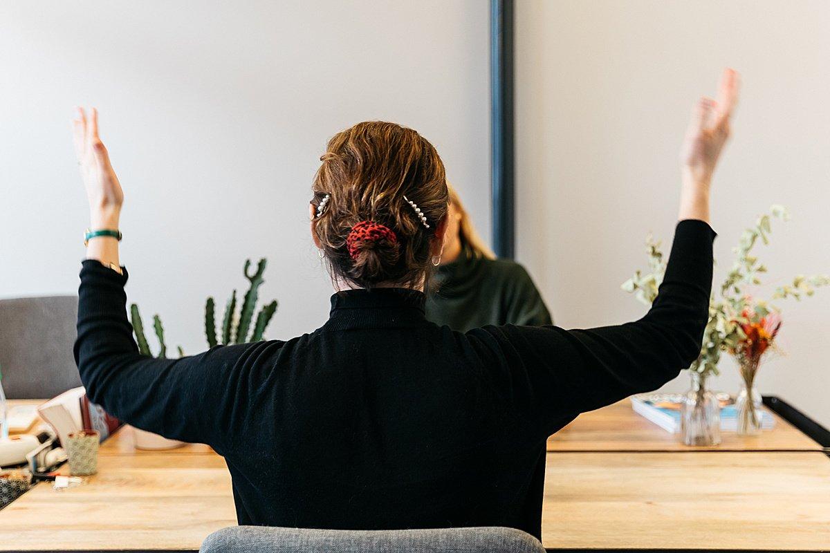 Entretien d'embauche : parler de ses qualités sans prétention