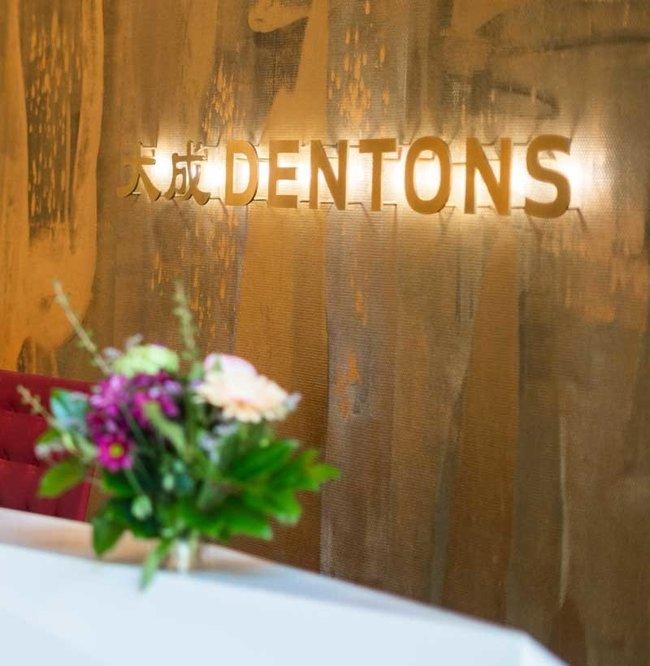 Teorie a praxe práva - Dentons