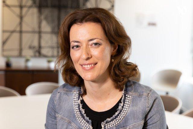 Rencontrez Andrea, Director of International Sales - Infopro Digital