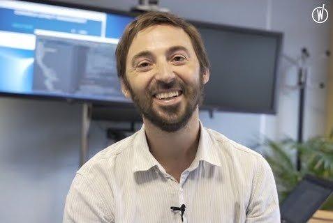Rencontrez Ambroise, Ingénieur Développement Java - Comarch