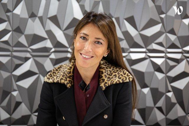Rencontrez Charlotte, Fondatrice et Présidente du Groupe Idemaps - Groupe Idemaps