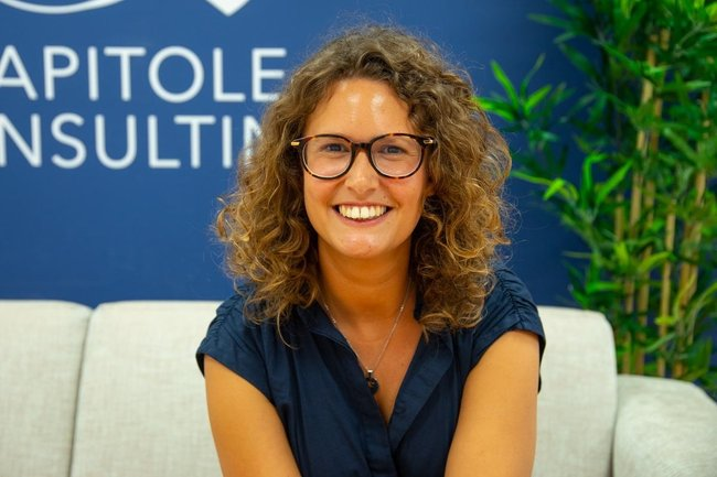 Conoce a Filipa, Talent Manager / Talent Aquisition Lead - Capitole Consulting