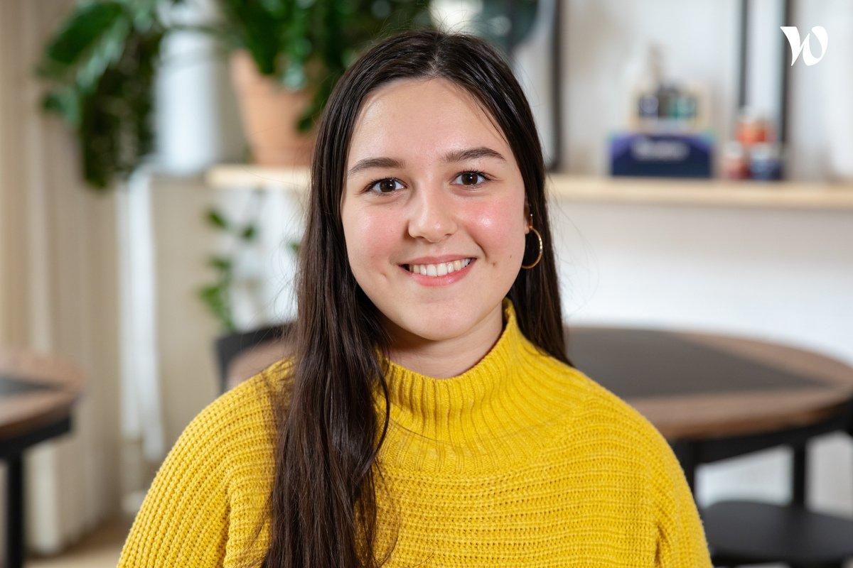 Rencontrez Eléa, Marketing manager - Les Miraculeux