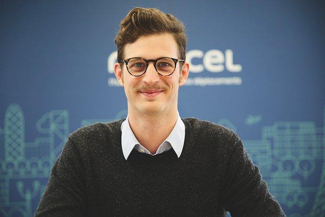 Rencontrez Christophe, Responsable Acquisition - Marcel