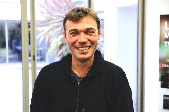 Rencontrez Olivier, Lead Android - iFeelSmart