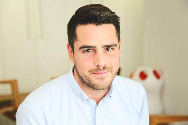 Rencontrez Amaury, Directeur de Programme - EF Education First