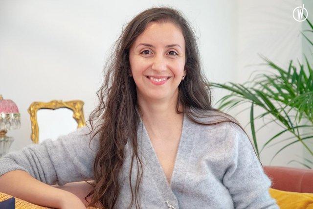 Rencontrez Fanny, CEO - FEMPO