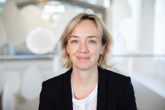Meet Virginie, Client Services Transformation Manager - Yves Rocher