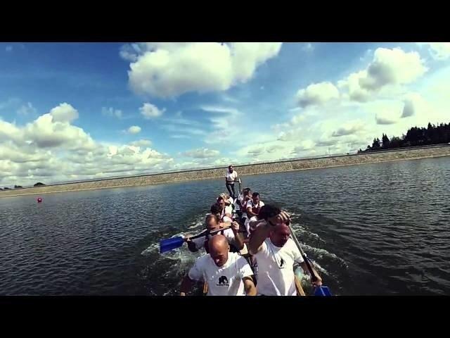MONET TOUR 2015 - Dračí lodě - MONET+