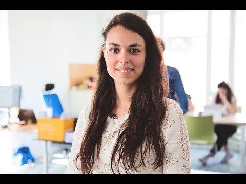 Rencontrez Eléonore, Bras droit du CEO - Ouihelp