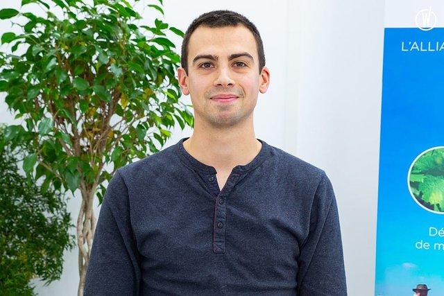 Rencontrez Thomas, Ingénieur Robotique - Chouette