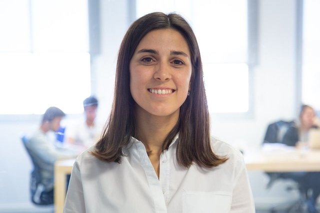 Conoce a Andrea, Marketing Manager - PayFit España