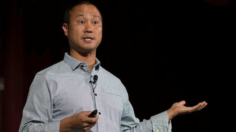 Tony Hsieh en 5 leçons de management
