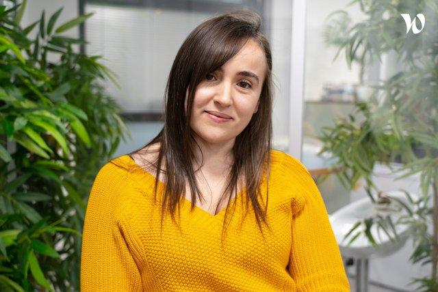 Rencontrez Samira, Ex Laureate - Le Village De L'Emploi