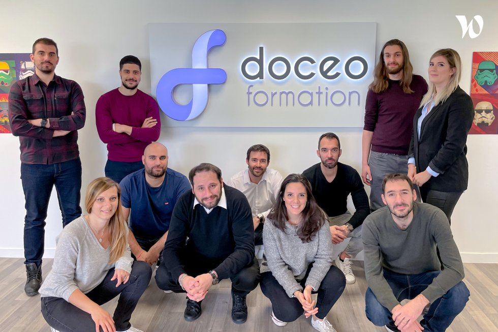 Doceo Formation