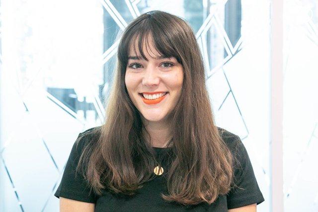 Rencontrez Anna, Chargée de Clientèle - Ça Compte Pour Moi