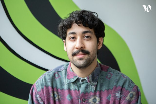 Rencontrez Mohamed, Lead Developer - Agnostik