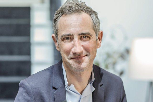 Rencontrez Laurent, Directeur Commercial - JUNOT