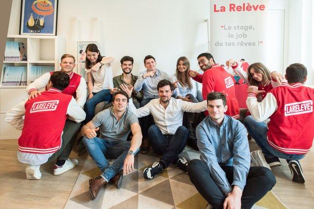 La Relève  - Teaminside Group