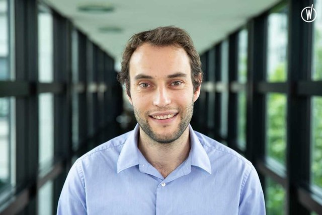 Meet Guillaume, Product Owner - DAXIUM