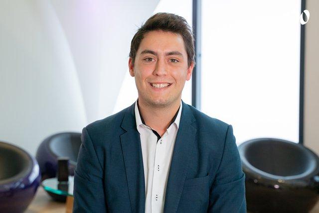 Rencontrez Pierre, Chef de projet déploiement mobile - Bouygues Telecom