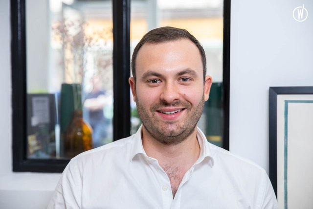 Rencontrez Mickael, Gérant - Investissement locatif
