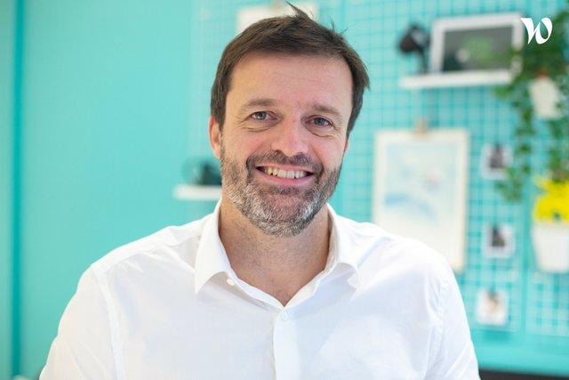Rencontrez Philippe, Directeur Général - Market Value