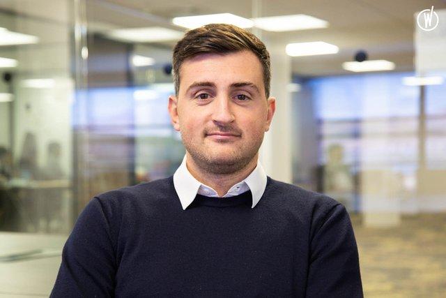 Rencontrez Julien, Co-fondateur - BNBKEYS